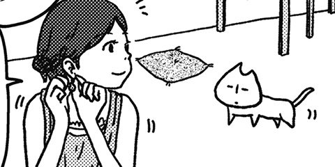 [176回]猫田びより