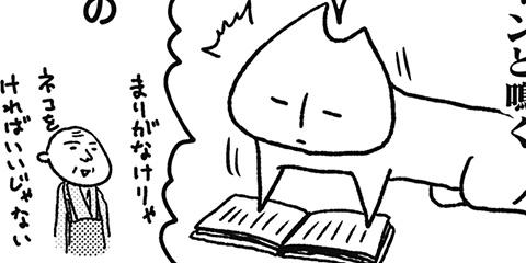 [213回]猫田びより