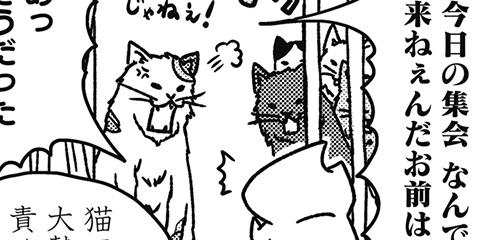 [224回]猫田びより
