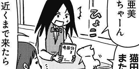 [254回]猫田びより