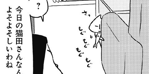 [431回]猫田びより