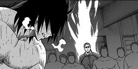 [第22話]火ノ丸相撲