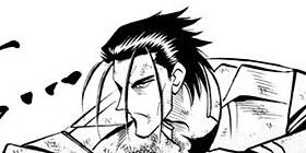 [第146話]るろうに剣心—明治剣客浪漫譚—