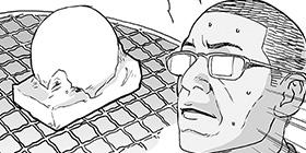 [科学講座12]鉄腕アダム