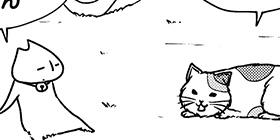 [1086回]猫田びより